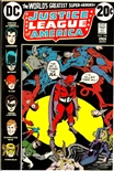 Justice League of America #106