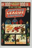 Justice League of America #110