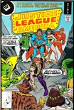 Justice League of America #158