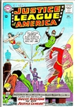Justice League of America #24