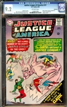 Justice League of America #37