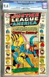 Justice League of America #38