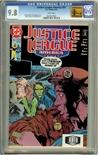 Justice League America #51