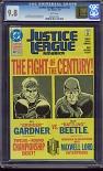 Justice League America #52
