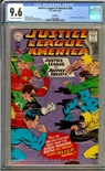 Justice League of America #56