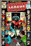 Justice League of America #91