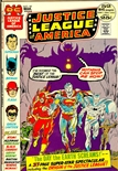 Justice League of America #97
