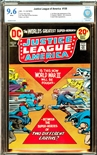 Justice League of America #108