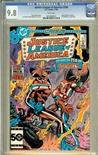 Justice League of America #244