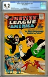 Justice League of America #30