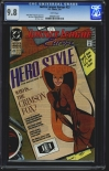 Justice League Europe #23