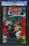 Justice League Europe #27