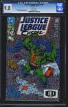 Justice League Europe #28