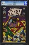 Justice League Europe #47