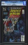 Justice League Europe #7