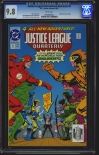 Justice League Quarterly #8