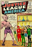 Justice League of America #11
