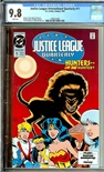 Justice League Quarterly #11