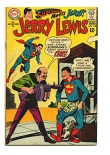 Adventures of Jerry Lewis #105