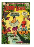 Adventures of Jerry Lewis #107