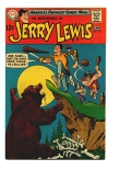 Adventures of Jerry Lewis #111