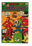 Adventures of Jerry Lewis #112
