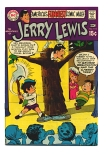 Adventures of Jerry Lewis #115