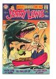Adventures of Jerry Lewis #120