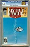 Justice League America #35