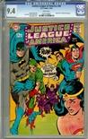 Justice League of America #66