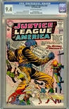 Justice League of America #20