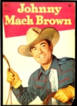 Johnny Mack Brown #8