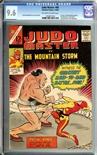 Judo Master #89