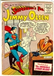 Superman's Pal Jimmy Olsen #12
