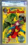 Superman's Pal Jimmy Olsen #136