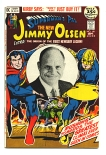 Superman's Pal Jimmy Olsen #141