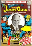 Superman's Pal Jimmy Olsen #141