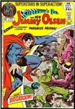 Superman's Pal Jimmy Olsen #145
