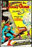 Superman's Pal Jimmy Olsen #147