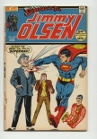 Superman's Pal Jimmy Olsen #150