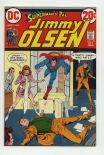 Superman's Pal Jimmy Olsen #153