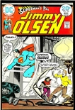 Superman's Pal Jimmy Olsen #163