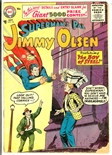 Superman's Pal Jimmy Olsen #16