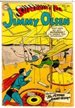 Superman's Pal Jimmy Olsen #2