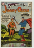 Superman's Pal Jimmy Olsen #34