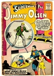 Superman's Pal Jimmy Olsen #36