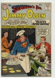 Superman's Pal Jimmy Olsen #38