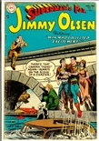 Superman's Pal Jimmy Olsen #3