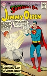 Superman's Pal Jimmy Olsen #40