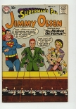 Superman's Pal Jimmy Olsen #41
